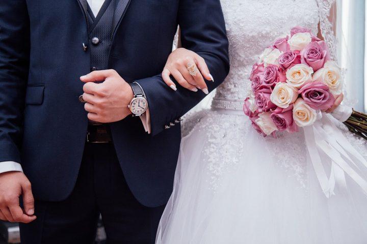 organiser un mariage avec un petit budget